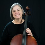 Barbara Paschke, Faculty - Portland Conservatory of Music