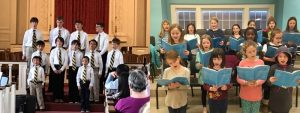 Choral Groups - Portland Conservatory of Music