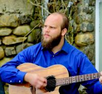 Christian Giddings, Faculty - Portland Conservatory of Music
