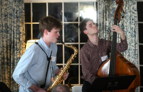 Student Jazz Combo - Portland Conservatory of Music