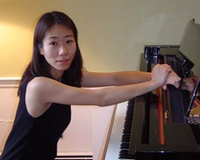 Chiharu Naruse, Faculty - Portland Conservatory of Music
