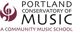 Portland Conservatory of Music Logo