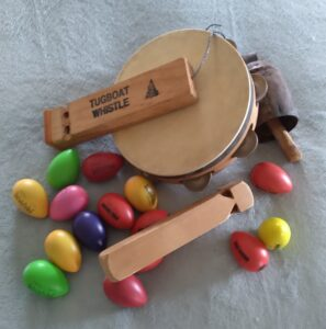 Early Childhood Instruments