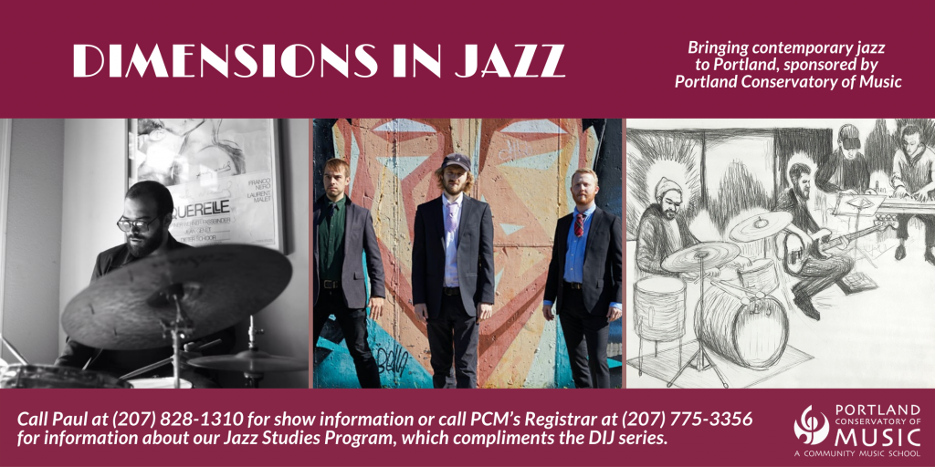 Dimensions in Jazz